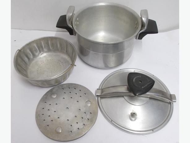 Magefesa Pressure Cooker