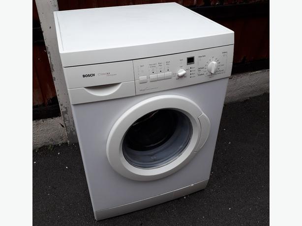 Washing Machine (BOSCH)