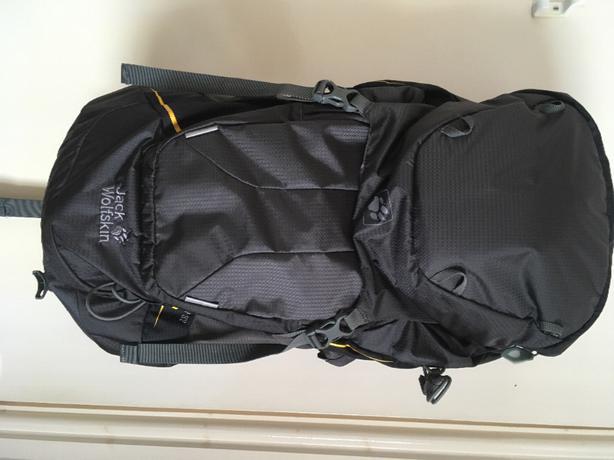 Jack Wolfskin 32litre backpack