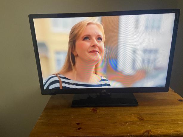 24 inch jvc smart tv