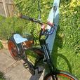 prowler Lowrider Chopper
