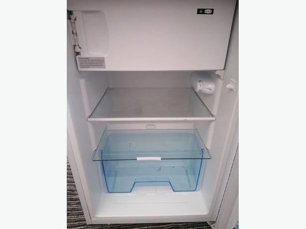 white lec class a+ under fridge with freezer box+good working order+DELIVERY