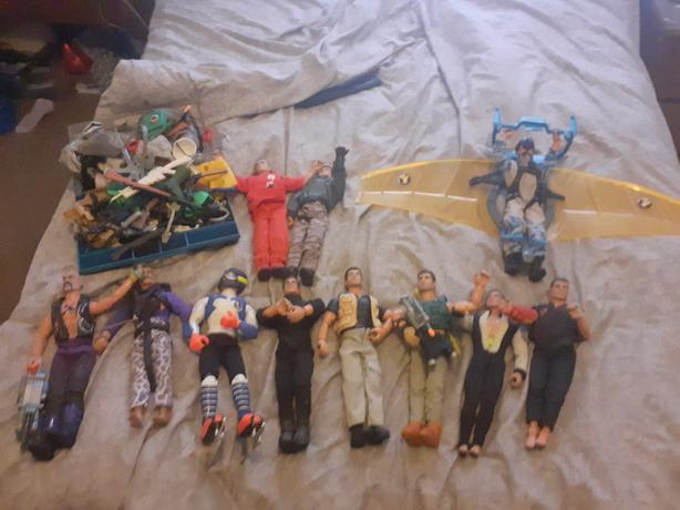 action man from 1990s