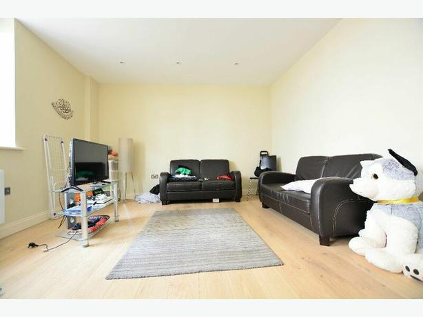 spacious 1 Bed second floor in Stourbridge Road