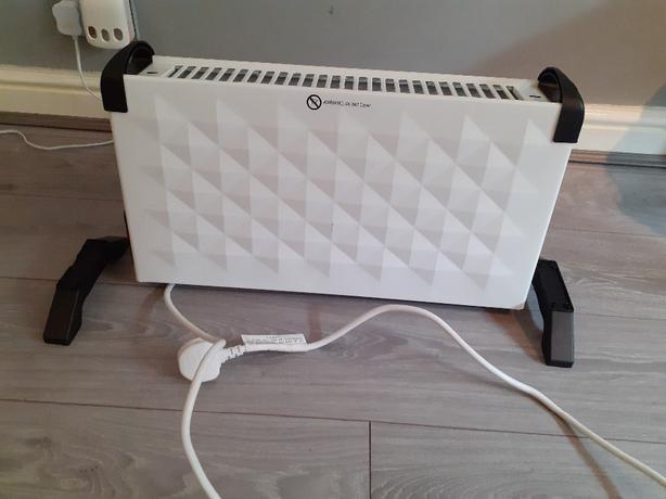 3kw convector heater