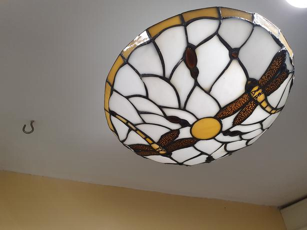 Dragonfly Style Ceiling Lamp shade