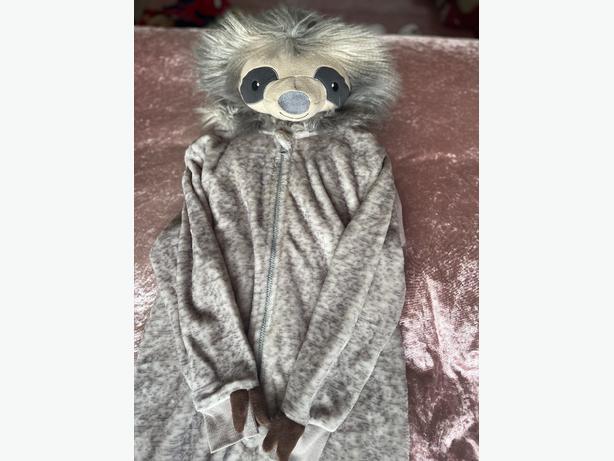 Next sloth onesie