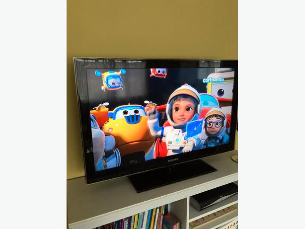 samsung 42 inch full hd 1080p led tv+freeview+remote+DELIVERY