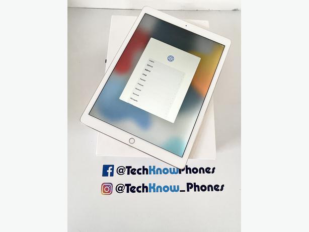 Apple Ipad Pro 12.9 Inch Wifi 32GB Gold £279.99