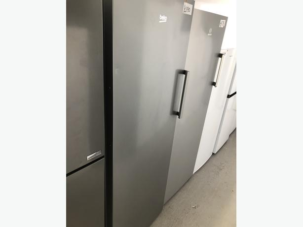 PLANET APPLIANCE- GRADED BEKO TALL FREEZER- WITH 6 MONTHS GUARANTEE