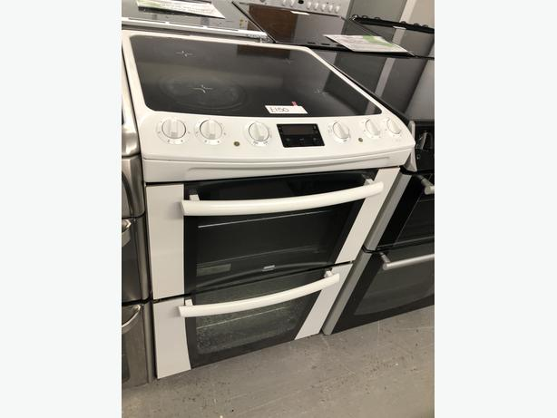 PLANET APPLIANCE- ZANUSSI 60CM ELECTRIC COOKER- WITH 3 MONTHS GUARANTEE