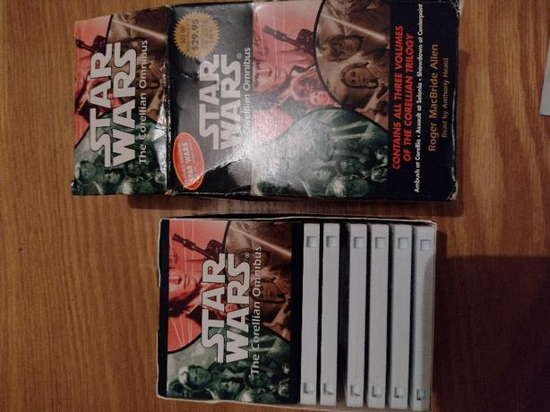 starwars story tapes
