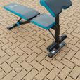 WEIGHTS AND BENCH FOR SALE