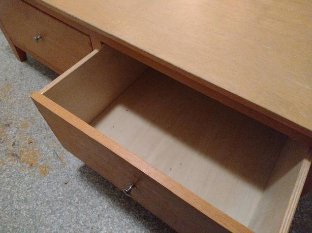 wooden table tv table