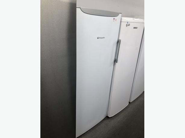 PLANET APPLIANCE- HOTPOINT TALL FREEZER- WITH 3 MONTHS GUARANTEE
