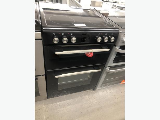 PLANET APPLIANCE- GRADED KENWOOD 60CM ELECTRIC COOKER- WITH 6 MONTHS GUARANTEE