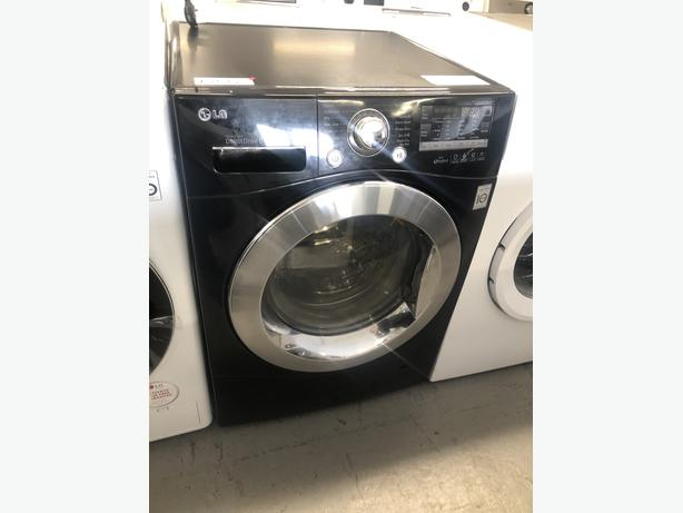 PLANET APPLIANCE- LG 8KG WASHER DRYER - WITH 3 MONTHS GUARANTEE