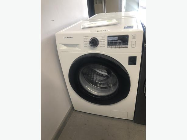 PLANET APPLIANCE- GRADED SAMSUNG 8KG WASHER- WITH 6 MONTHS GUARANTEE