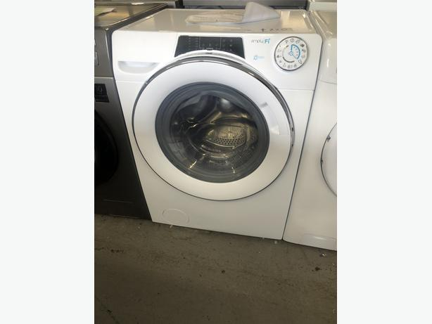 PLANET APPLIANCE- CANDY 9KG WASHER DRYER - WITH 3 MONTHS GUARANTEE