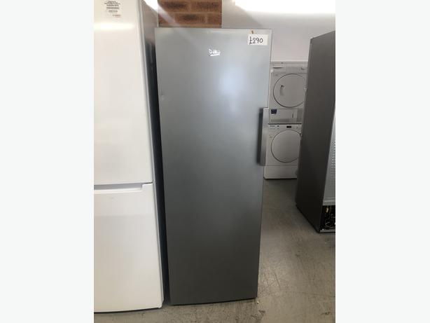 PLANET APPLIANCE - GRADED BEKO TALL FREEZER- WITH 6 MONTHS GUARANTEE