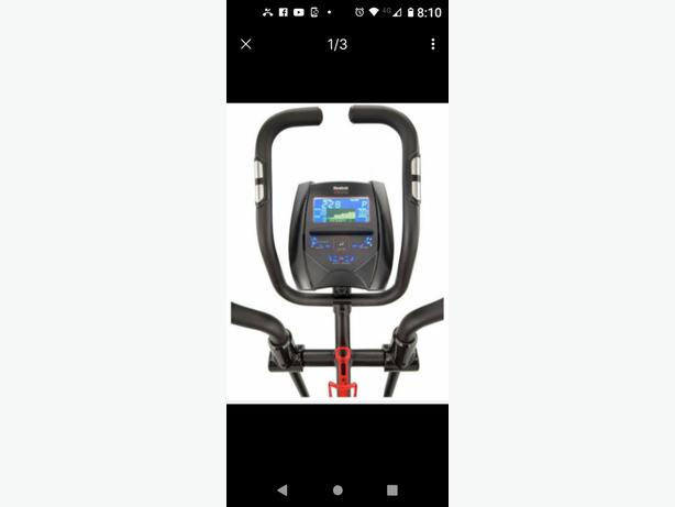 Reebok GX40S cross trainer (can deliver)