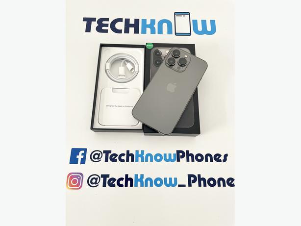 Apple iPhone 13 Pro 256GB unlocked - £899.99