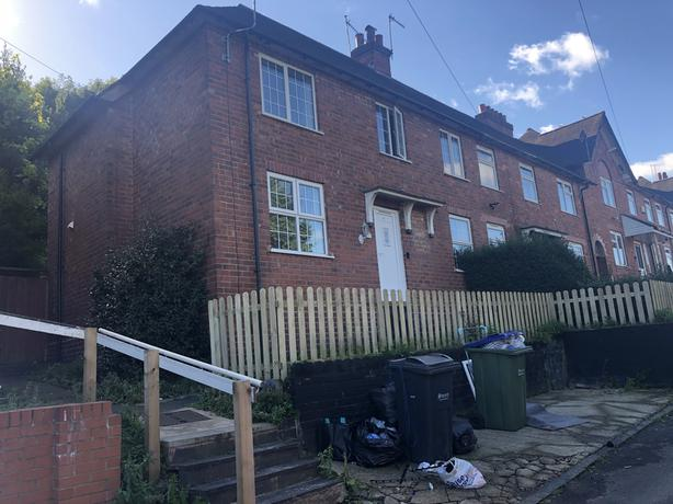 *B.C.H*-3 Bed Semi Detached Home-CRADLEY, High Ave