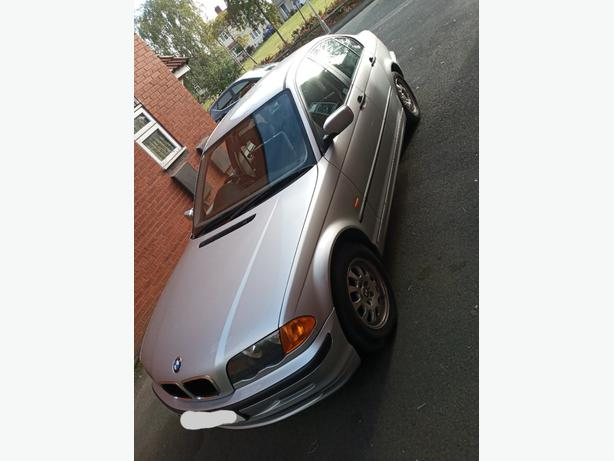 bmw swap or sell