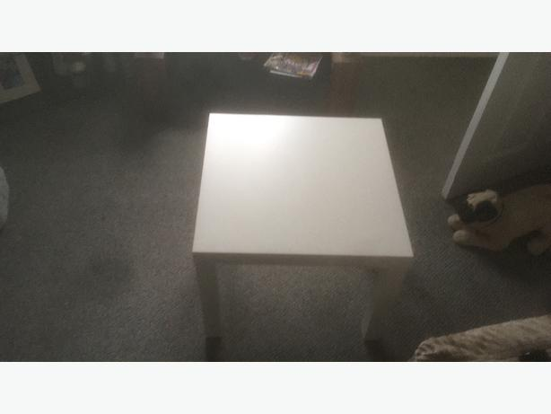 living room table brand new in box