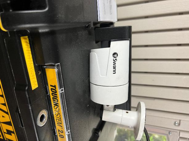 swann poe cctv cameras