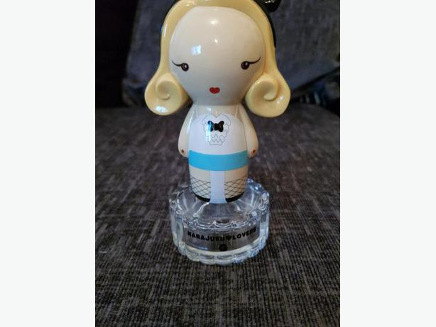Gwen Stefani Harajuku Perfume - G