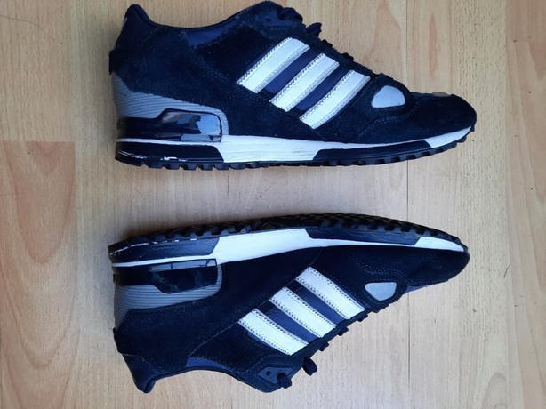 Genuine Adidas ZX750 Trainers Size 9 1/2 Genuine Trainers