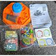 NEW TOYS Lego puzzle slime musical £4 each