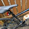 Carrera Gryphon hybrid bike SMALL 43cm