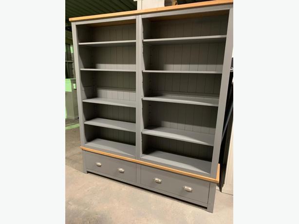 bookcase/display unit