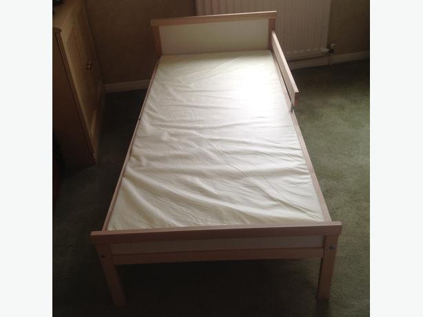 Ikea children's beds