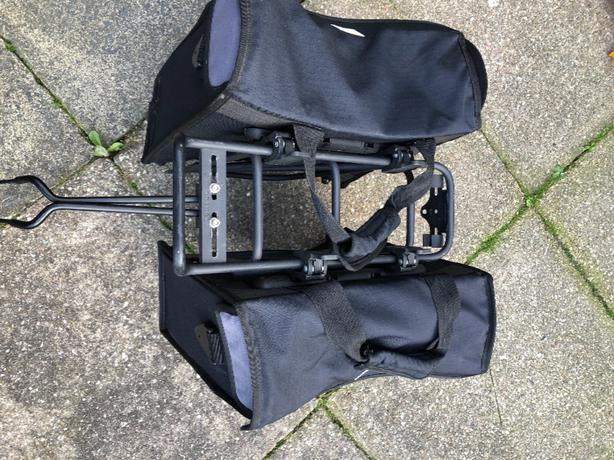 Bikesmart cycling bags