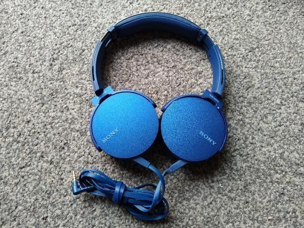 sony headphones mdr-xb550 super bass