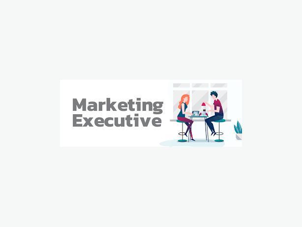 Marketing Executive for London-based company