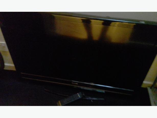 42inc flat screen tv