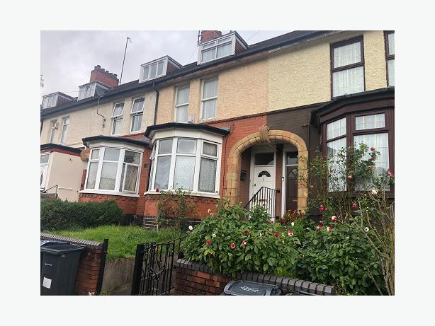 *B.C.H* 6 Bed Home- South Road, HOCKLEY