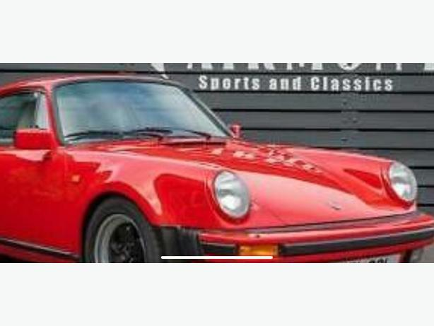 WANTED: CLASSIC CARS