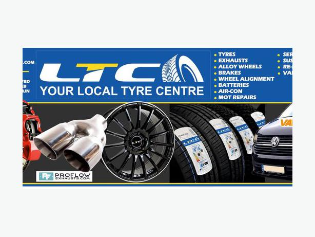 experienced tyre fitters requited