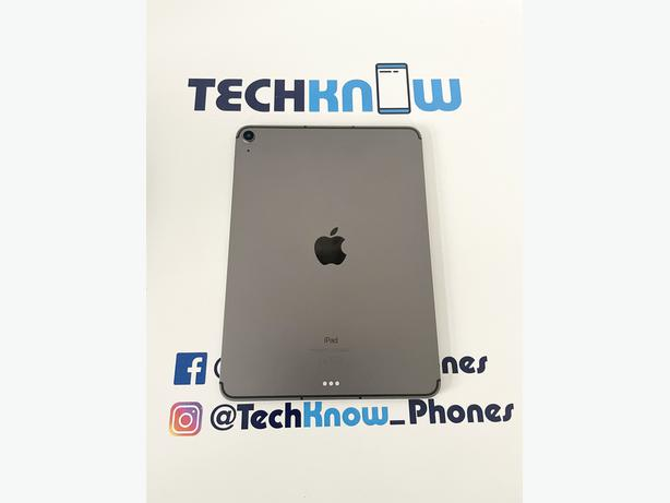 Apple Ipad Air 4th Gen Wifi and Sim 64GB £399.99