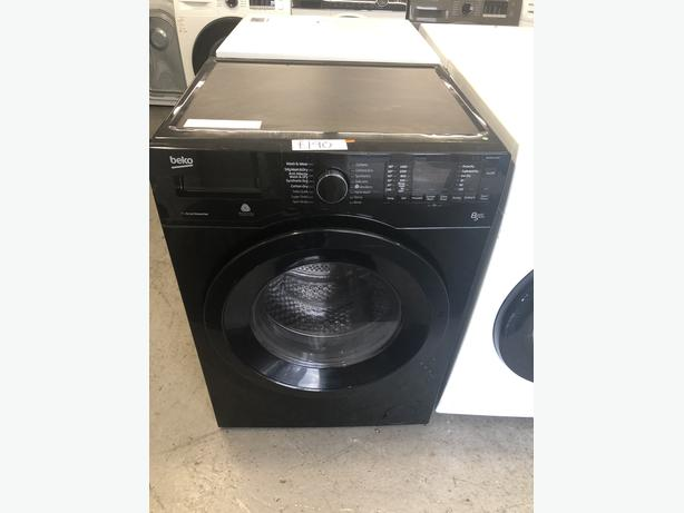 🟩🟩PLANET🌎APPLIANCE🟩🟩 BEKO 8/5KG WASHER DRYER WITH GUARANTEE