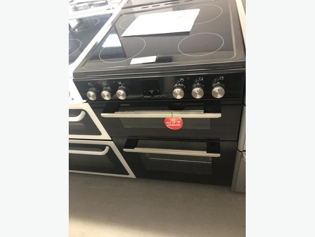 🟩🟩PLANET🌎APPLIANCE🟩🟩 KENWOOD 60CM ELECTRIC COOKER/OVEN WITH GUARANTEE