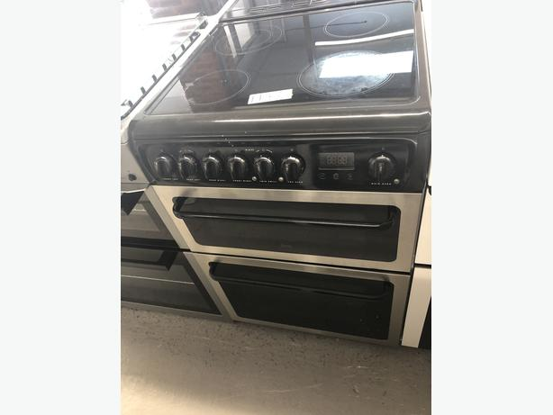 🟩🟩PLANET🌎APPLIANCE🟩🟩 HOTPOINT CREDA 60CM ELECTRIC COOKER/OVEN