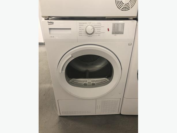 🟩🟩PLANET🌎APPLIANCE🟩🟩 BEKO 8KG DRYER WITH GUARANTEE
