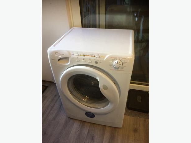 Washing machine 8 kg