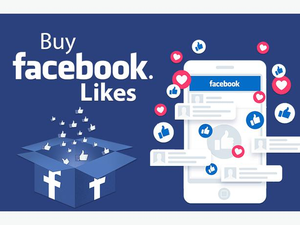 Buy Facebook Likes at Reasonable Price